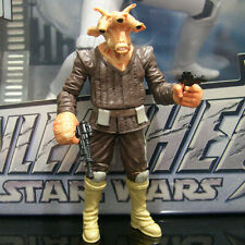 STAR WARS the vintage collection REE YEES Jabba's Palace Adventure ROTJ VC137