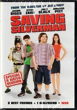 Saving Silverman (Dvd) ,Special R-Rated Version; Amanda Peet, Steve Zahn