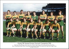Kerry All-Ireland Senior Football Champions 1981: GAA Print