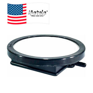 """Matala Self Weighted Disc Diffusers 3""""inch MD 3W  Aeration for Ponds - Lakes"""