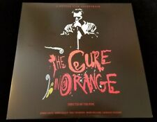 THE CURE In Orange Live 1986 2x LP NEW VINYL