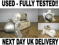 MAZDA BT-50 (CD,UN) 3.0 4X4 STARTER MOTOR 2006 2007 2008 2009 2010 2011 2012 >on
