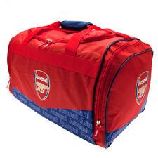Arsenal FC grande école sports football gym voyage fourre-tout sac de kit de bagages AFC
