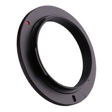 Slim Body 3mm Lens Mount Adapter Ring M42-NEX For M42 Lens SONY NEX E Mount