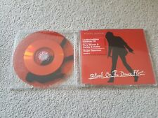 Michael Jackson CD Single Blood on the Dance Floor minimax