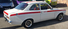 Ford Escort Mexico Mk1 Recreation