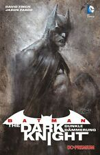 DC PREMIUM 79 BATMAN: THE DARK KNIGHT Dunkle Dämmerung HC-VARIANT Hardcover lim.
