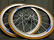 CULT VINTAGE Wheel Set Campagnolo Zonda 16 Shamal Record Chorus never Polished