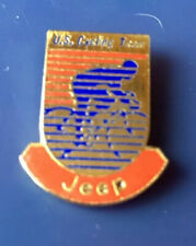 Jeep US Cycling Team Pin • Free Shipping on Multiple Pin Orders