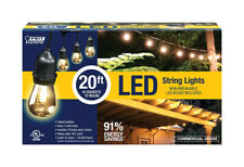LED STRING LIGHT 20'