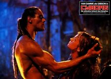 Cyborg ORIGINAL Aushangfoto Jean Claude Van Damme