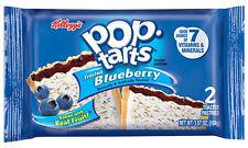 Frosted Blueberry Pop-Tarts (2pk)