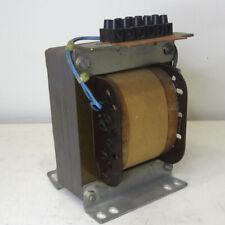 8 kg TRENNTRAFO für Labor Experimente Werkstatt - Leistung unbekannt