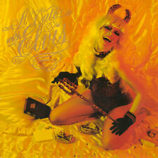 THE CRAMPS A Date With Elvis (2013) Reissue coloured vinyl LP album NEW/SEALED