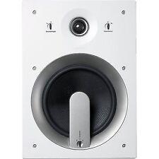 """Iw608fg 160w 8"""" In- Wall Speaker Jamo Custom 600 - Pivot Tweeter"""