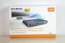 AverMedia Avertv MTVBOXH11 Hybrid Tvbox 11 A200 B Z1