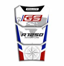 Paraserbatoio RESINA 3D PER  BMW R 1250 GS Adventure 2021 GP-702 RALLYE