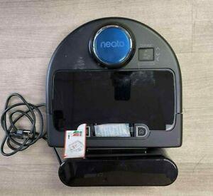 Neato Robotics - Botvac D80 Bagless Self-Charging Robot Vacuum *For Parts/Repair