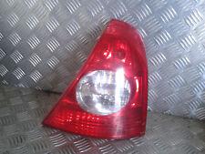 Feu arrière droit - RENAULT Clio II (2) Phase 1 de 03/1998 à 06/2001