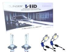 KIT XENON AUTO H7 6000°K CANBUS 35 WATT CON LAMPADE IN FERRO E CENTRALINE SLIM