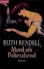 Mord am Polterabend - Ruth Rendell