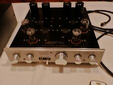 Cary SLP-98 High End Valve preamplifier