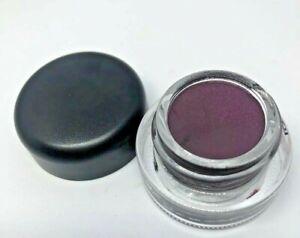 MAC Pro Longwear Fluidline Eye-Liner Gel~MACROVIOLET~Deep Violet Red PearlGLOBAL