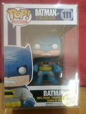 Funko Pop! Batman (the dark knight returns) #111