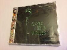 REVENGE OF THE GREEN DRAGONS (Kilian) OOP 2014 Score Soundtrack OST CD SEALED