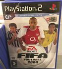 FIFA Football 2004 EA Sports (PS2) PlayStation 2