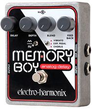 EHX Electro Harmonix Memory Boy, Brand New In Box