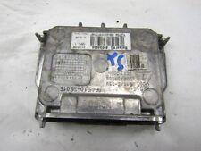 89034934 ECU Light Xenon Renault Clio Rs 2.0 145KW 6M B 3P (2007) Replacement