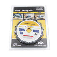 Roto rasp Roto Raspel Universal disc for angle grinders  Ø115 x Ø22,2