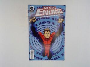 Never Ending #1 (of 3) Dark Horse Comics 2013 VF