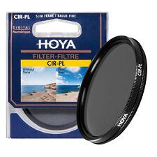 Filtro Polarizzatore Circolare 62mm 62 mm Hoya NUOVO