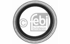 FEBI BILSTEIN Wheel Hub Sealing Rings Rear left and right 06643