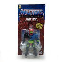 New Masters Of The Universe Origins Trap Jaw Figure Walmart Retro 2020 MOTU