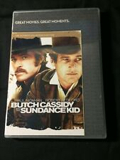 Butch Cassidy and the Sundance Kid Dvd, *2-Disc Collector's Ed. *Oop! *New (C2)