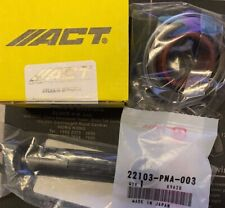 ACT Throw Out Bearing Kit FOR Honda Acura Civic RSX K20 K24 Release