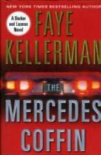 Peter Decker and Rina Lazarus Novel: The Mercedes Coffin by Faye Kellerman (200…