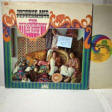 The Strawberry Alarm Clock Incense & peppemints- UNI 73014 T3 VG+-/VG+