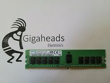 Samsung 16GB PC4-19200 DDR4-2400MHZ ECC REG Server Memory M393A2K43BB1-CRC4Q
