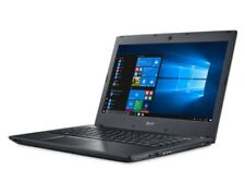 "ACER TRAVELMATE P249 Intel i3-6100 4GB 256 SSD 14"" WINDOWS 10 LAPTOP NOTEBOOK"