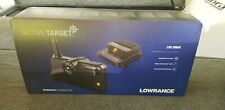 Lowrance Active Target Transducer New in box