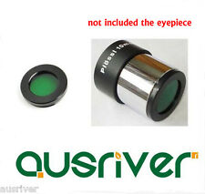 """Celestron Accessory Moon Filter 1.25"""" Reducing Glare Increasing Contrast 94119-A"""