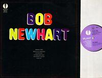 BOB NEWHART prenatal twins VS 131 A1/B1 1st press uk valient LP PS EX/EX