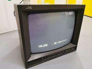 "JVC TM-A14PNK 14"" Colour Video Monitor - CCTV - Broadcast - Production"