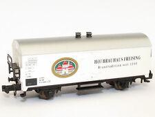 Sowa-n 1818k-vagones frigoríficos carro carro de cerveza DB cervecería Freising-pista n