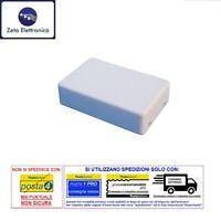 Contenitore elettronica custodia scatola universale PCB ABS 200x155x65mm
