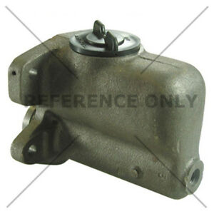 Brake Master Cylinder-Premium Master Cylinder - Preferred Centric 130.61078